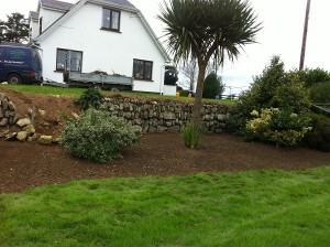 Landscape Gardener Waterford and Tramore